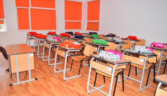 Ce nu a fost în stare Constanţa, s-a făcut la Cumpăna. Campus la standarde occidentale pentru elevi - fondcampuscumpana5-1473697379.jpg