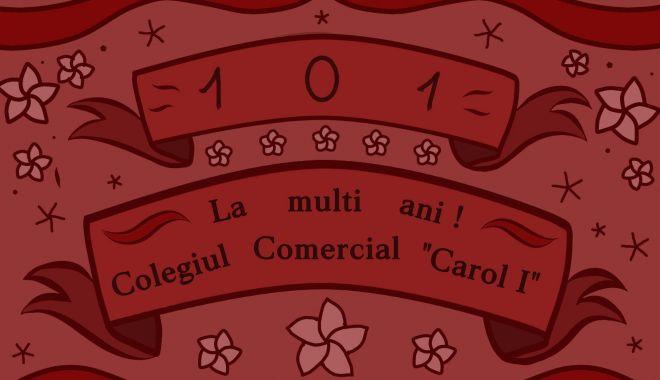 """Colegiul comercial """"Carol I"""" a sărbătorit 101 ani de la înființare - fondcarolijpg-1620670034.jpg"""