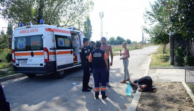 Focar de infecţie în cartierul Palas.  Cine şi de ce i-o fi adus pe romi acolo… - fondcartierromi11-1504799879.jpg