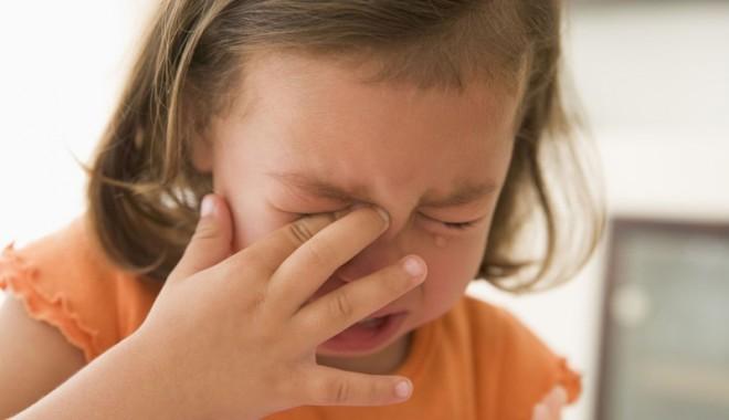 Foto: De ce trebuie să înveţe copiii din greşeli