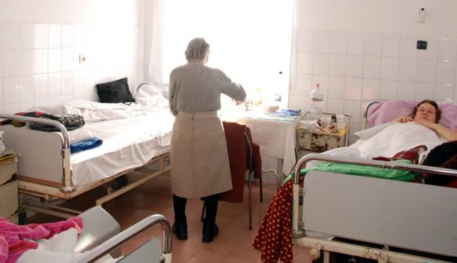 Foto: Spitalul TBC din Palazu Mare are nevoie de ajutorul nostru