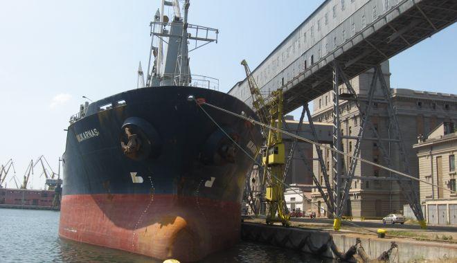Cerealele, petrolul și minereurile au relansat traficul de mărfuri în porturile maritime românești - fondcerealelepetrolulminereurile-1622563048.jpg