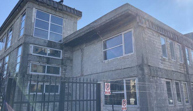 """Clădirea abandonată de la Grădiniţa nr. 47, ignorată de autorităţi! """"Se va analiza situația!"""" - fondcladireaabandonata4-1623779418.jpg"""