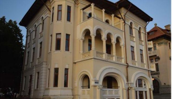 Tainele din subsolurile caselor din Piața Ovidiu: fântână romană și gură de tunel spre port - fondcladirecasadamadian1-1578945977.jpg
