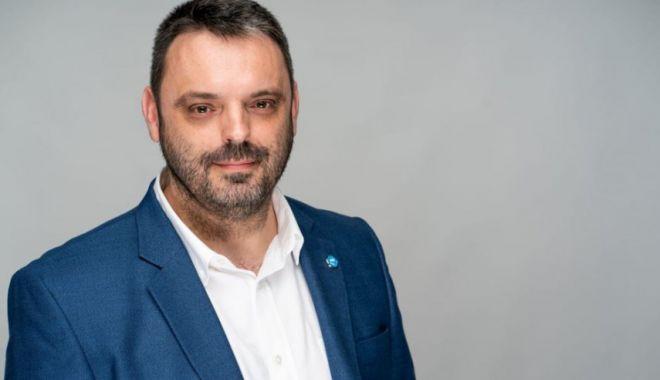 """Liderul USR Constanţa, Florin Cocargeanu: """"Mandatul meu va consta în realizarea unei fuziuni echilibrate cu PLUS Constanța"""" - fondcocargeanu2-1614716089.jpg"""