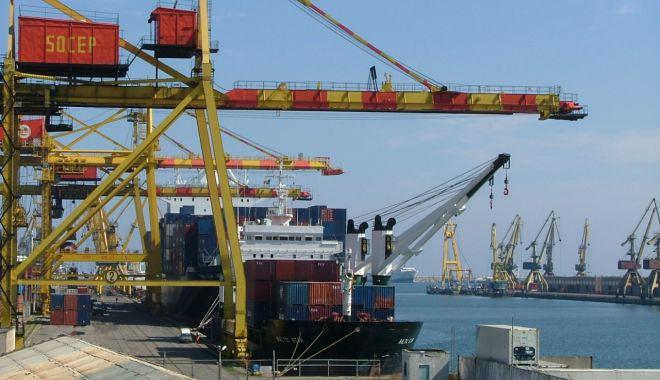 Foto: Companiile portuare Socep și Oil Terminal au încheiat anul 2018 pe profit
