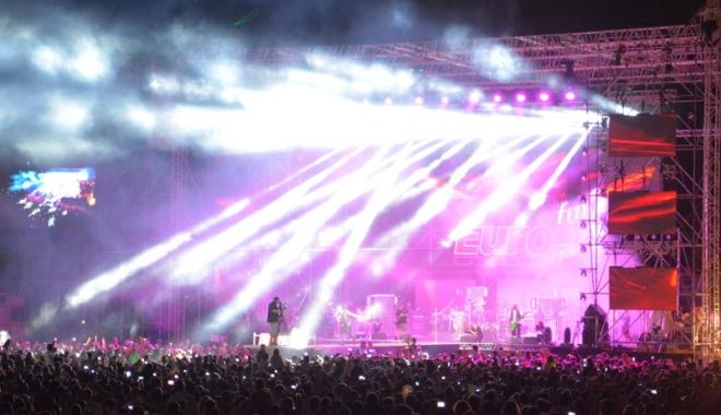 Foto: Concertul Europa FM