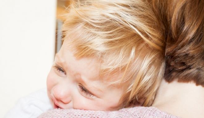 """Foto: Noul sindrom care face ravagii  printre copii. """"Se manifestă foarte des  la copiii cu vârste între 1 şi 12 ani"""""""