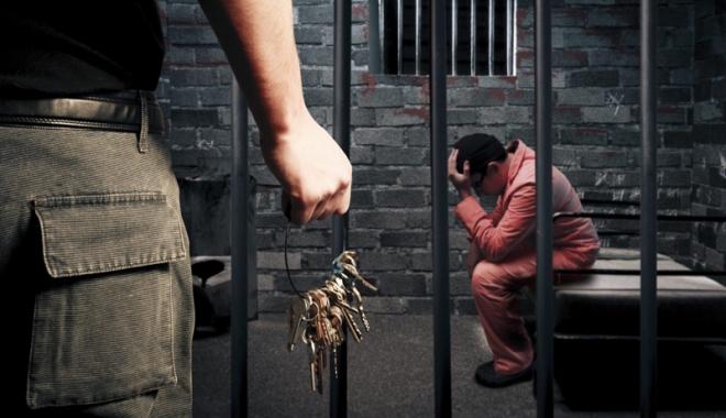 """Foto: Creşte numărul deţinuţilor care părăsesc penitenciarele. """"Nu are nimeni de gând  să reabiliteze"""""""
