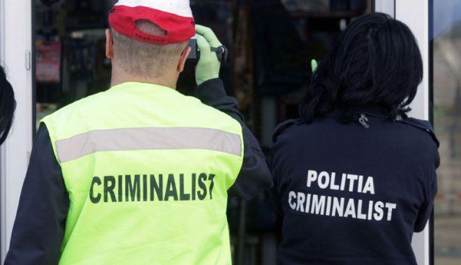 Foto: CRIMĂ CU SÂNGE RECE ÎN JUDEŢUL CONSTANŢA? BĂRBAT GĂSIT DECEDAT, CU MULTIPLE RĂNI PRODUSE PRIN ÎNJUNGHIERE