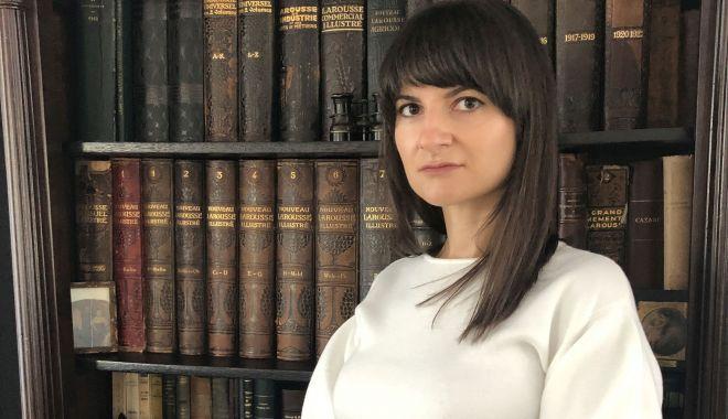 """Cristina Dumitrache, deputat PSD: """"Avem nevoie de un sistem de sănătate sustenabil"""" - fondcristinadumitrachepsd2-1606933897.jpg"""