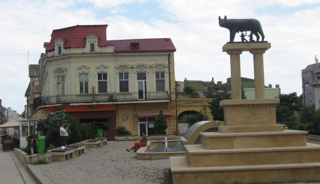 Foto: Cum a evoluat economia județului Constanța în ultimul sfert de secol?