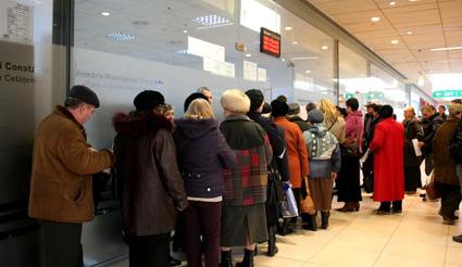 Foto: Cum pot fi contactaţi mai-marii Primăriei Constanţa de către cetăţeni