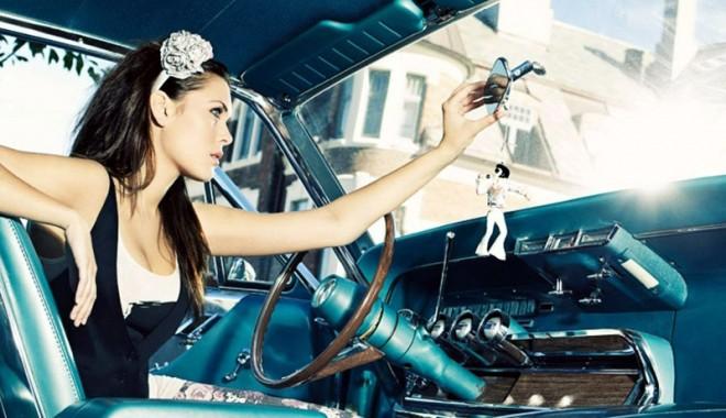 Foto: Agresive, neatente, nepricepute… Cum sunt şoferiţele din Constanţa în trafic?