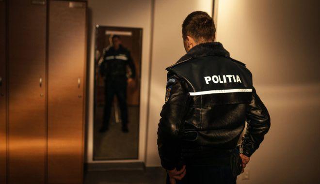 """Foto: Mărturia unui poliţist, după un caz de viol. """"Am 32 de ore nedormite, 24 dintre acestea neplătite"""""""