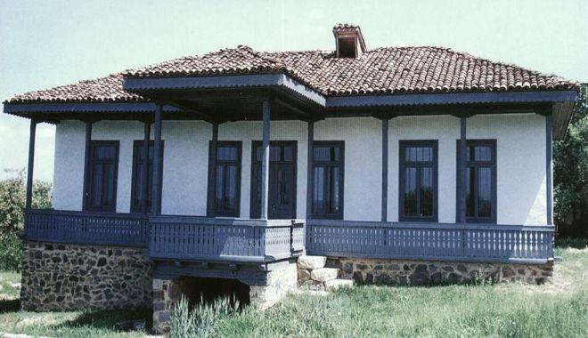 """Muzeul Satului de la Dervent va fi extins. """"Am găsit înțelegere la părintele stareț Andrei"""" - fonddervent1-1613316297.jpg"""