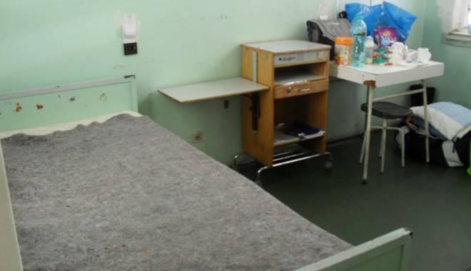 DEZASTRUL DIN SECȚIA DE PEDIATRIE CONSTANȚA / În ce condiții sunt tratați copiii - fonddezastrulsectiapediatrie2-1425575502.jpg