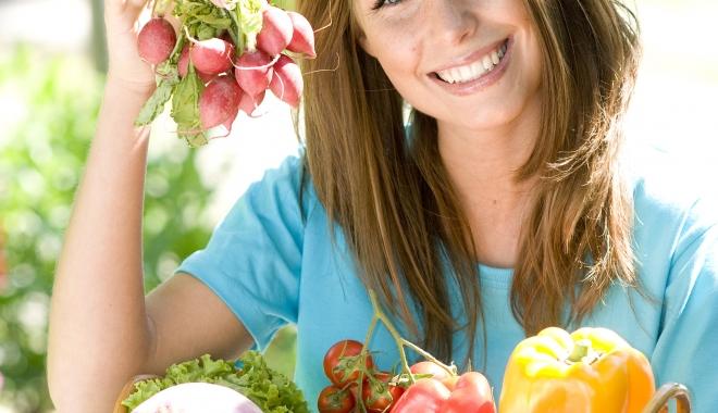 Foto: Ce ar trebui să conţină dieta de primăvară, pentru a ne revitaliza organismul