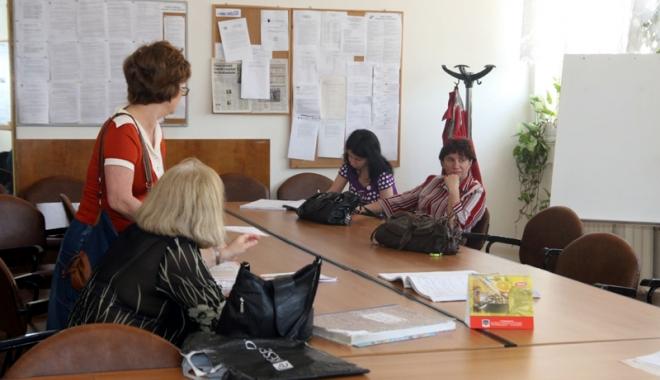 Foto: Directorii şcolilor, numiţi din rândul profesorilor şi nu prin concurs. Cum se modifică Legea educaţiei