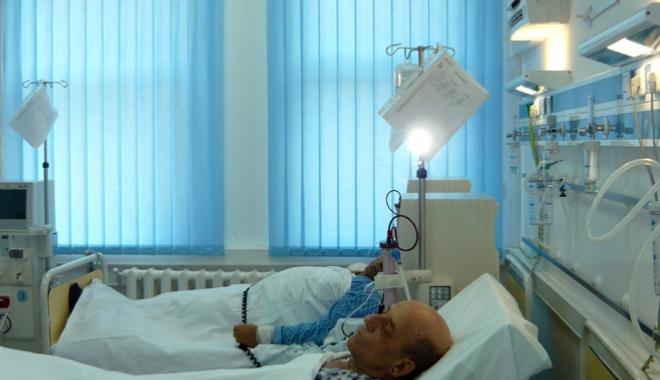 Dobrogenii, cei mai dezamăgiţi români de facilităţile medicale - fonddobrogenidializaspitaluljude-1510594179.jpg