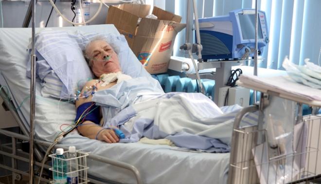 Dobrogenii, cei mai dezamăgiţi români de facilităţile medicale - fonddobrogenispitaluljudeteancli-1510594192.jpg