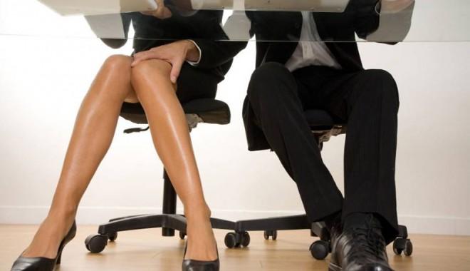 Foto: Eşti abuzat de şefi sau colegi? Iată cum te poţi apăra