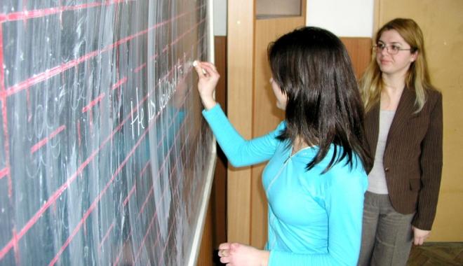 Foto: Fabuloasele salarii la care profesorii ar putea spera peste cinci ani