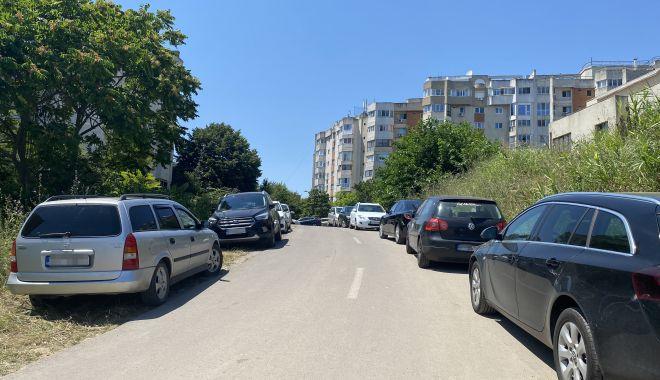 """Haos în cartierul Faleză Nord. """"Zona arată mai rău ca la ţară!"""" - fondfalezanord7-1626023692.jpg"""
