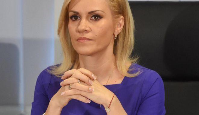 Foto: Dispută în PSD. Cum vrea Liviu Dragnea să scape de Gabriela Firea