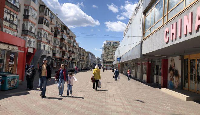 """Primăria Constanța începe reabilitarea străzii Ștefan cel Mare. """"Vom avea o esplanadă modernă"""" - fondincepereabilitarea-1623260698.jpg"""