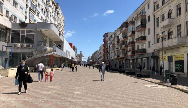 """Primăria Constanța începe reabilitarea străzii Ștefan cel Mare. """"Vom avea o esplanadă modernă"""" - fondincepereabilitarea11-1623260727.jpg"""