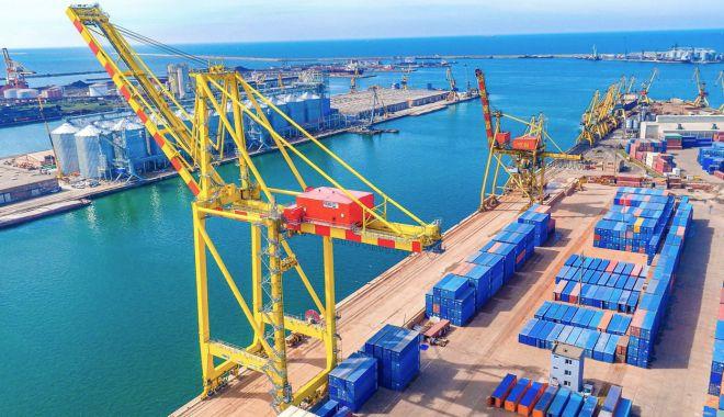 Infrastructura energetică a portului Constanța va fi extinsă și modernizată - fondinfrastructuraenergeticaapor-1617808219.jpg