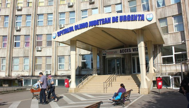 Investiţii uriaşe, la Spitalul Judeţean Constanţa. Unitate pentru copii, institut de nutriţie şi secţie de mari arşi - fondinvestitiiuriasespital2-1626803574.jpg