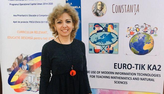 Prof. Iris Sarchizian: