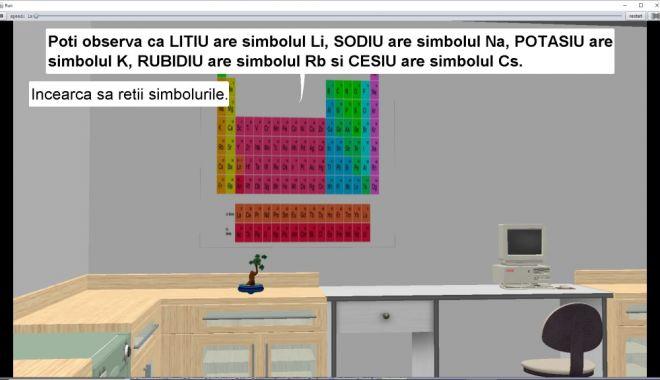 Laborator de chimie virtual. Două eleve din Constanţa, premiate la concursul Digitaliada - fondlaboratorvirtual1-1616698825.jpg