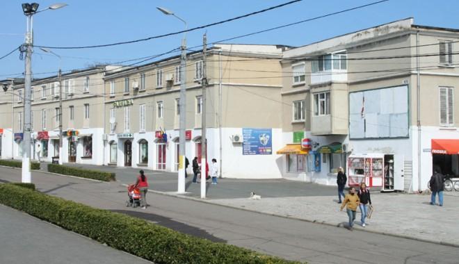 Foto: Mangalia, oraşul cu cele mai sigure străzi din judeţul Constanţa