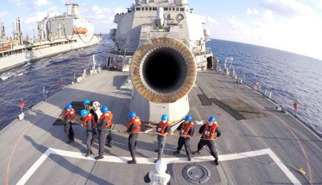 Marea Neagră, sub ameninţarea Rusiei. Şeful Marinei Române, în alertă - fondmareaneagra1-1518802262.jpg