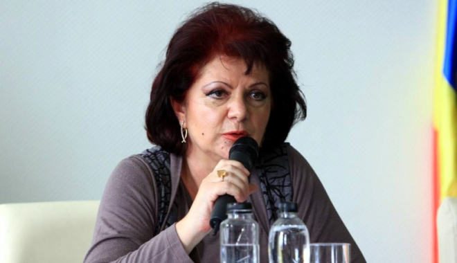 Foto: Secretarul CJC, Mariana Belu, scos de sub urmărire penală