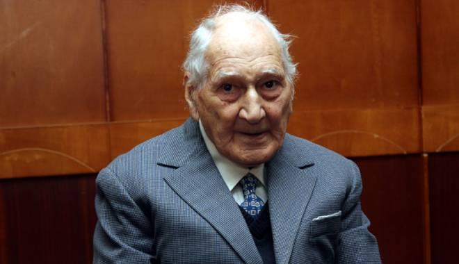 """Foto: Mărturiile constănţeanului acuzat că l-ar fi turnat pe Filimon Sârbu, """"erou al comuniştilor"""""""