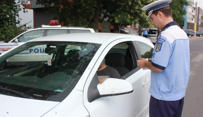 Foto: Legal, la volanul bolizilor furaţi de peste hotare!