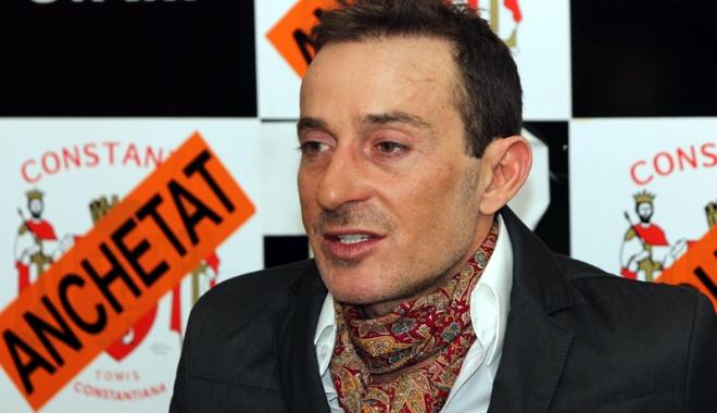 Foto: Radu Mazăre, inculpat de DNA într-un dosar cu un prejudiciu de peste 1 milion de euro