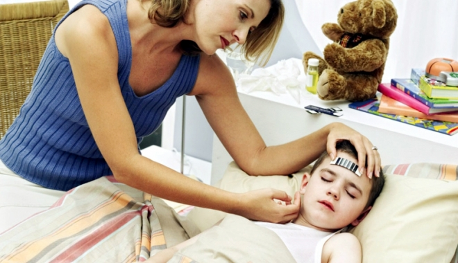 Foto: Alertă printre mămici! O boală teribilă le provoacă celor mici dureri groaznice