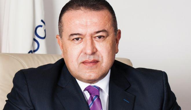 Foto: Mihai Daraban propune reducerea urgentă a numărului de județe