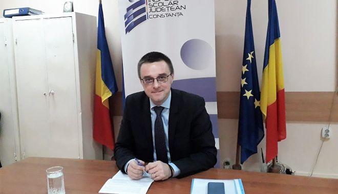 Ce spune șeful Inspectoratului Școlar Constanța despre situația de la Bacalaureat - fondmihaisorinjpegsursamangaliat-1593620212.jpg
