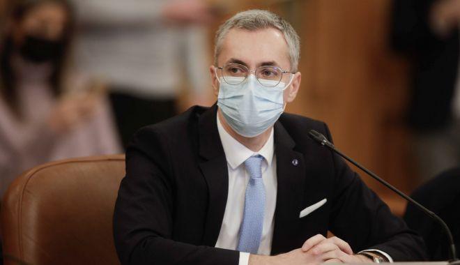 Ministrul Stelian Ion şi comisarul UE pe Justiţie au discutat despre desfiinţarea Secţiei Speciale - fondministrulstelianion-1611256812.jpg