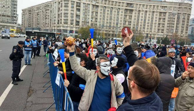 Mișcarea sindicală acuză Guvernul că pune în pericol raporturile de muncă și protecția socială a lucrătorilor - fondmiscareasindicalaacuzaguvern-1619442791.jpg