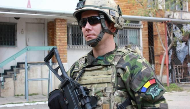 """Foto: Misiuni secrete. Cum se antrenează """"SEAL-ul"""" românesc"""