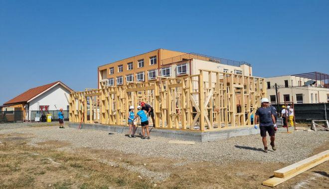 """Mobilizare în comuna Cumpăna. """"Construim două case pentru familii aflate la nevoie!"""" - fondmobilizarecumpana-1627927738.jpg"""