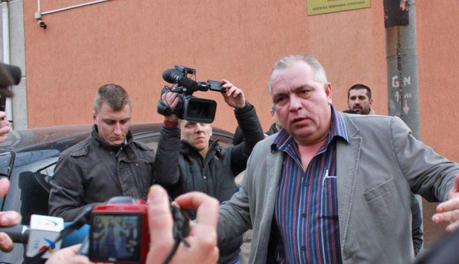 Foto: Fostul președinte CJC, Nicuşor Constantinescu,  alţi opt ani de închisoare