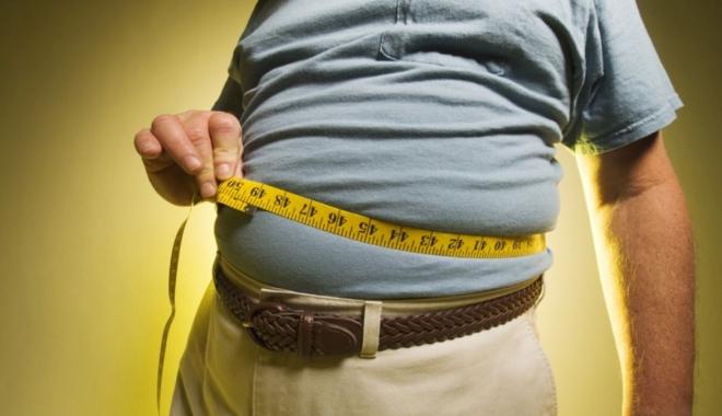 Obezitatea creşte riscul bolii cronice de rinichi